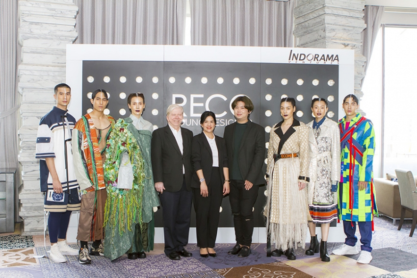 RECO Young Designer Competition 2019 แฟชั่นรักษ์โลกปีที่ 8